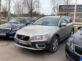 Volvo XC70, Autot, Kirkkonummi, Tori.fi