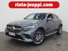 Mercedes-Benz GLC, Autot, Järvenpää, Tori.fi