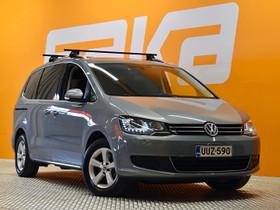 Volkswagen Sharan, Autot, Hyvinkää, Tori.fi