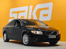 Volvo S80, Autot, Hyvinkää, Tori.fi