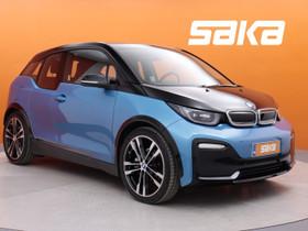 BMW I3S, Autot, Vantaa, Tori.fi