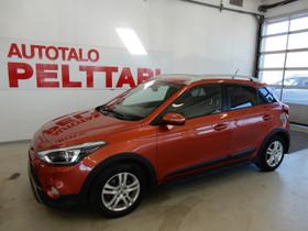 Hyundai I20 ACTIVE, Autot, Pori, Tori.fi