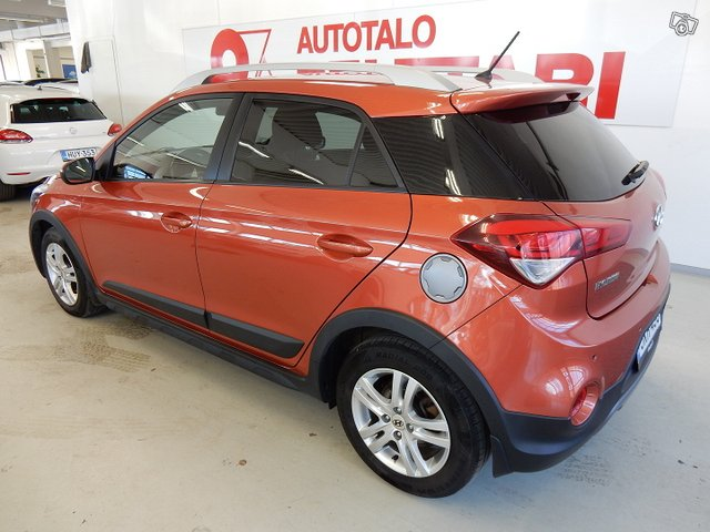 Hyundai I20 ACTIVE 2