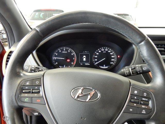 Hyundai I20 ACTIVE 10