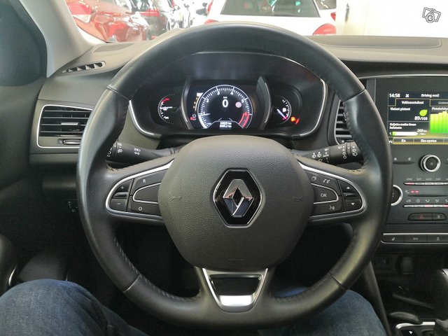 Renault MEGANE 21