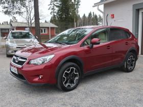 Subaru XV, Autot, Mikkeli, Tori.fi