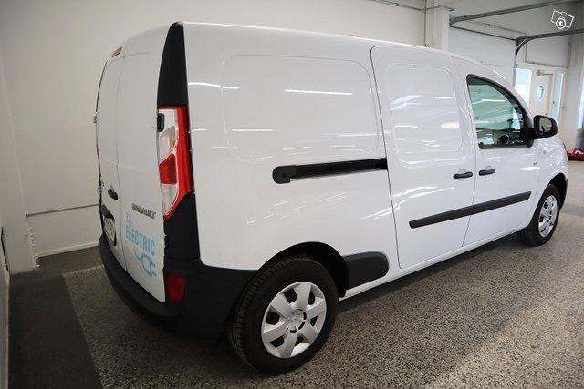 Renault Kangoo 3