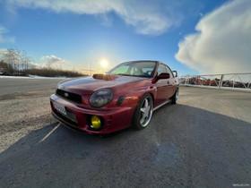 Subaru Impreza, Autot, Jyväskylä, Tori.fi