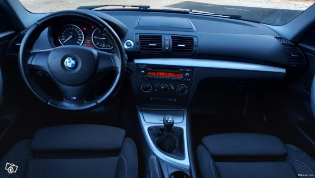 BMW 120 10