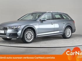 Audi A4 Allroad, Autot, Vantaa, Tori.fi