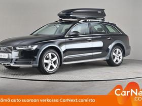 Audi A6 Allroad, Autot, Vantaa, Tori.fi