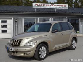 Chrysler PT Cruiser, Autot, Pietarsaari, Tori.fi