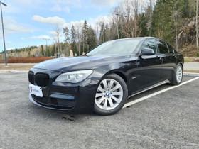 BMW 740, Autot, Nurmijärvi, Tori.fi