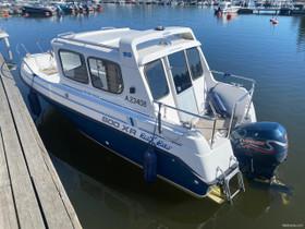 SeaStar 600 XR Sportfisher *Siisti*, Moottoriveneet, Veneet, Raasepori, Tori.fi