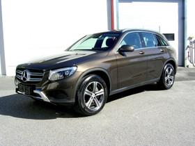 Mercedes-Benz GLC, Autot, Uusikaupunki, Tori.fi