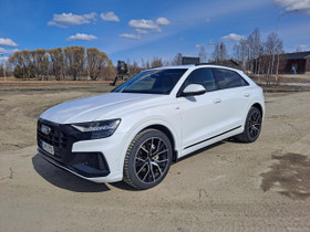 Audi Q8, Autot, Tornio, Tori.fi