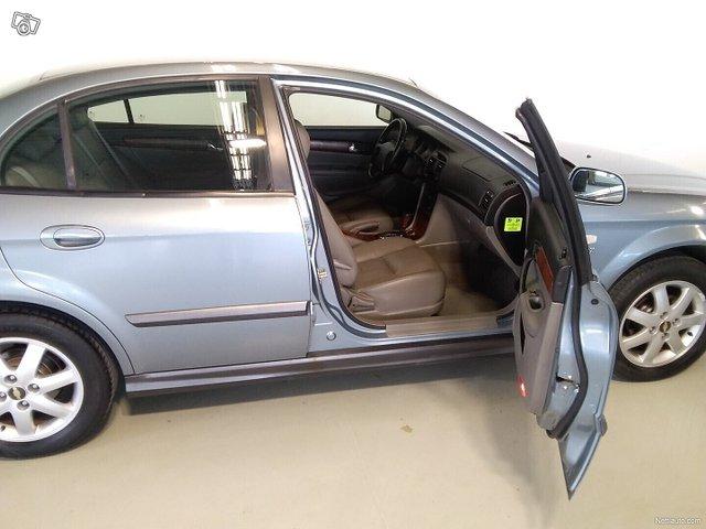 Chevrolet Evanda 10