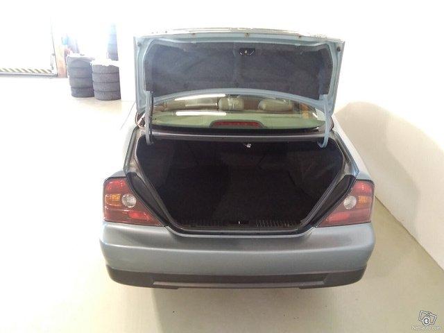 Chevrolet Evanda 11