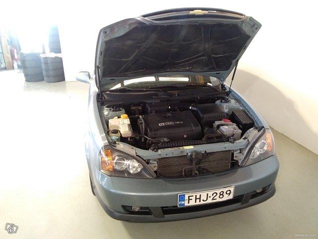 Chevrolet Evanda 12