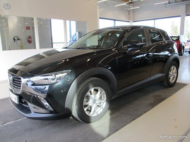 Mazda CX-3, kuva 1