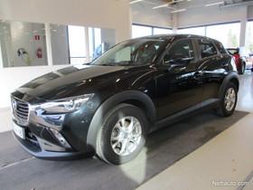Mazda CX-3, Autot, Kuusamo, Tori.fi