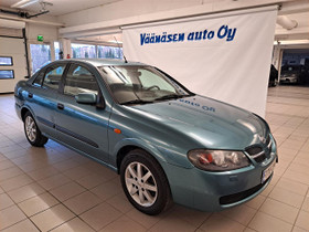 Nissan Almera, Autot, Kuopio, Tori.fi