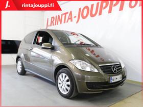 Mercedes-Benz A, Autot, Kotka, Tori.fi
