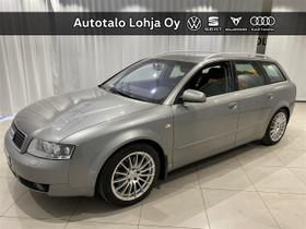 AUDI A4, Autot, Lohja, Tori.fi