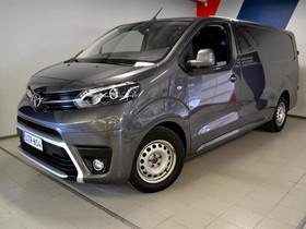 Toyota Proace, Autot, Lieksa, Tori.fi