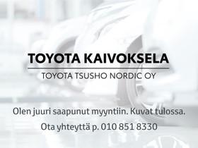 TOYOTA Verso, Autot, Vantaa, Tori.fi