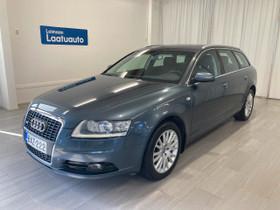 Audi A6, Autot, Loimaa, Tori.fi