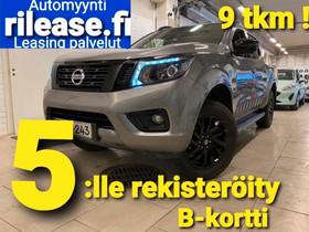 Nissan Navara, Autot, Vantaa, Tori.fi