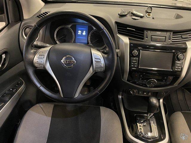 Nissan Navara 14