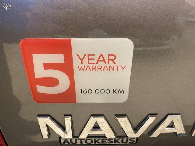 Nissan Navara 22