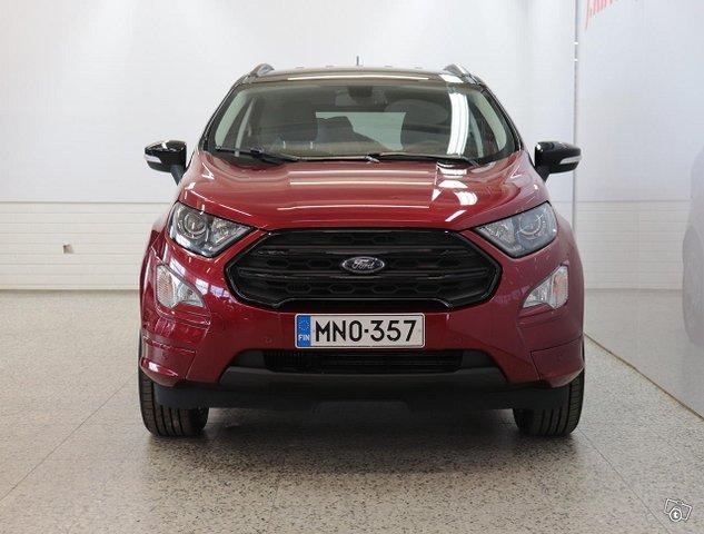 Ford Ecosport 3