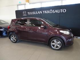 Toyota Urban Cruiser, Autot, Tuusula, Tori.fi