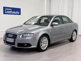 Audi A4, Autot, Loimaa, Tori.fi