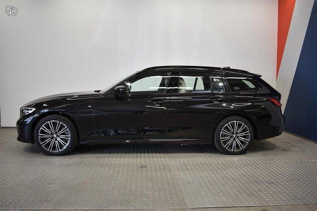 BMW 320 3