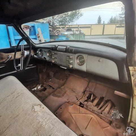 Buick Super 9