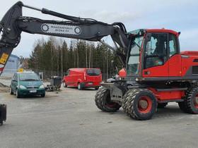Volvo EW 160 D, Maanrakennuskoneet, Työkoneet ja kalusto, Jyväskylä, Tori.fi