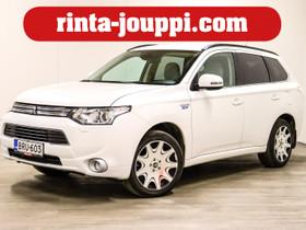 Mitsubishi Outlander PHEV, Autot, Vantaa, Tori.fi