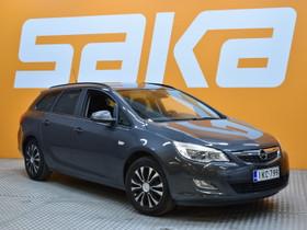 Opel Astra, Autot, Vantaa, Tori.fi