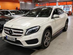 Mercedes-Benz GLA, Autot, Tuusula, Tori.fi
