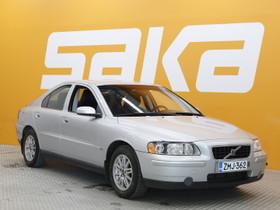 Volvo S60, Autot, Kuopio, Tori.fi