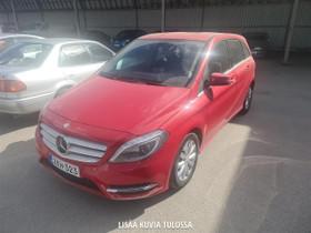 Mercedes-Benz B, Autot, Pori, Tori.fi