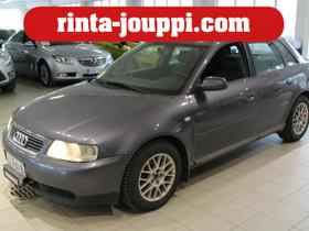 Audi A3, Autot, Joensuu, Tori.fi