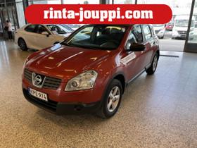 Nissan QASHQAI, Autot, Pori, Tori.fi