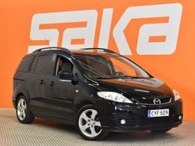 Mazda 5, Autot, Tampere, Tori.fi