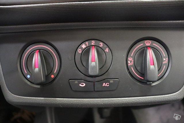 Seat Ibiza ST 15