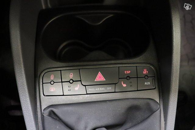 Seat Ibiza ST 16